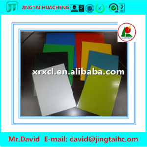 Decoration Material Aluminum Composite Panel pictures & photos