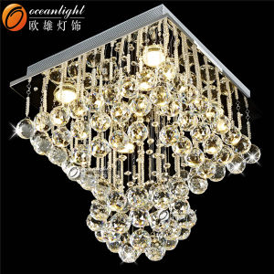 Traditional Pendant Light, Crystal Imitation Chandelier, Chandelier Price Om88582-40 pictures & photos