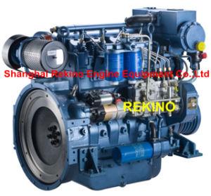 Weichai Deutz Wp4c Marine Boat Propulsion Diesel Engine (TD226b-4C)