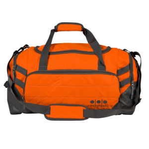 Sports Gym Bag with Many Function Sh-8242 pictures & photos
