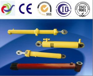 Telescopic Mine Metallurgy Hydraulic Cylinder