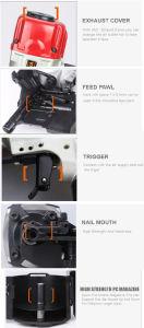 Cn90 Ce Certificate Senco Design Air Pallet Nail Gun pictures & photos