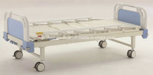 Medical Equipment B-11-1 Movable Full-Fowler Hospital Bed B-11-1 Ecom41 pictures & photos