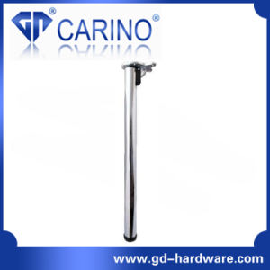 Iron, Stainless Steel Table Leg Base (J974) pictures & photos