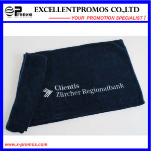 Popular Comfortable Cotton Towel (EP-T58705) pictures & photos