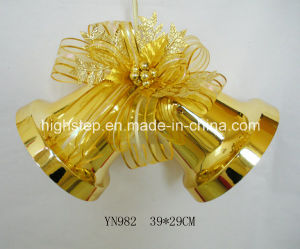Christmas Bell Decoration pictures & photos