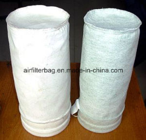 Dust Filter Bag Polyester Filter Bag for Air Filter pictures & photos
