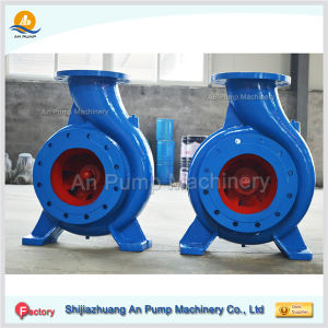 Qi Centrifugal End Suction Water Pump pictures & photos