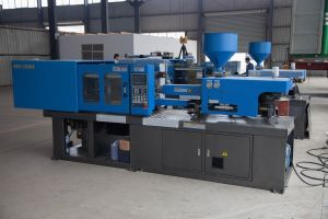China Plastic Injection Molding Machine pictures & photos