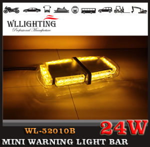 Magnetic LED Strobe Beacon Warning Lights pictures & photos