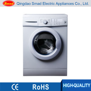 5 6 7kg Home Use Front Loading Fully Automatic Washing Machine pictures & photos
