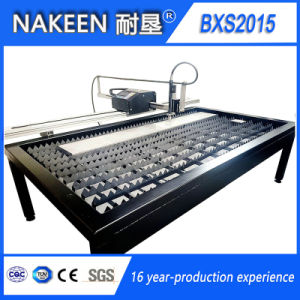 Portable CNC Plasma/Oxygas Cutting Machine with SGS pictures & photos