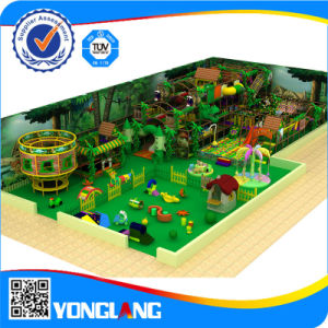High Quality Cheap Large Amusement Park Indoor Playground, Yl-Tqb050 pictures & photos