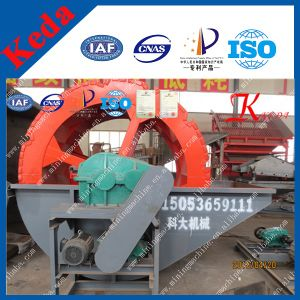 China Sea/River Sand Washing Equipment pictures & photos