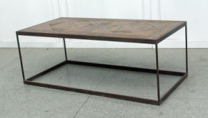 Simplicity Coffee Table Antique Furniture pictures & photos