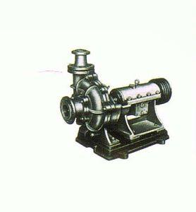 Hot Sale Slurry Pump (rubber) , Versatile Sludge Pump pictures & photos