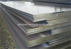 China Supplier of Well Finished Steel Sheet Steel Sheet pictures & photos