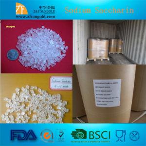 Sweetener Sodium Saccharin pictures & photos