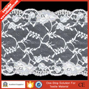 2016 Tailian Garment Accessories Woven Fabric Lace pictures & photos