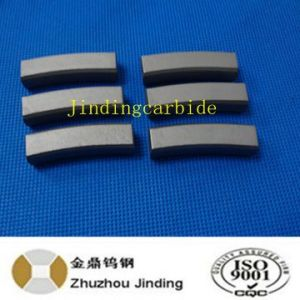 K040 Carbide Chisel for Mining Inserts for Rock pictures & photos