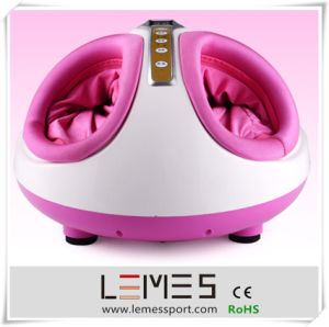 New Vibrating Foot Massager with Remote Control Personal Massager pictures & photos