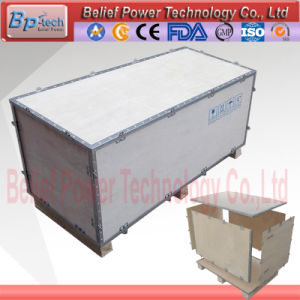 Plywood Packing Box and Wooden Packing Box for Custom-Made pictures & photos