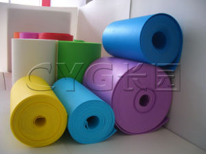 Crosslinked PE Foam, PE and XPE Extruded Products pictures & photos