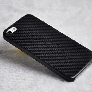 2016 Newest Luxury Carbon Fiber Mobile Phone Accessories Case for iPhone 5se pictures & photos