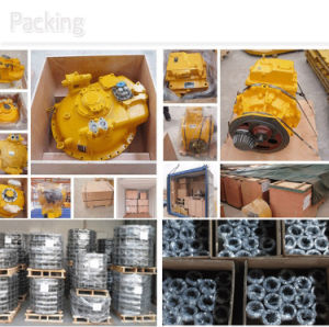 for Doosan Dh215-7 Track Wheel pictures & photos