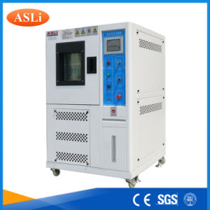 Climatic Test Chamber for Rapid Temperature Cycling (Taiwan Joint Venture) pictures & photos