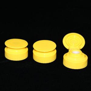 Screw Cap and Rubber Cap (NCP35) pictures & photos