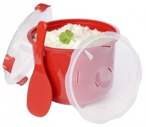 Cooker Rice Steamer Microwave Rice Steam