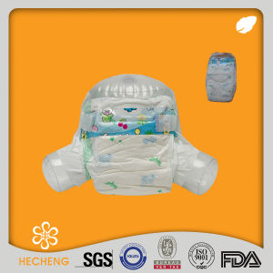 China Wholesale Raw Material for Baby Diaper pictures & photos
