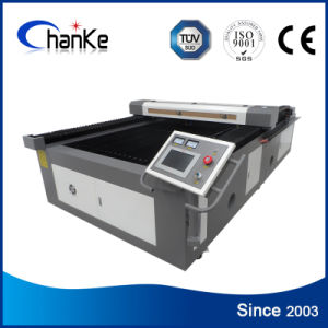 1300X2500mm 130W Reci 25mm Acrylic 16mm Plywood Laser Cutter Price pictures & photos