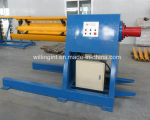 High Quality 5 Tons Hydraulicl Decoiler pictures & photos