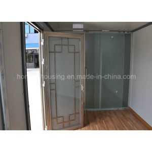 2016 China New Movable Prefab Cabin Container House pictures & photos