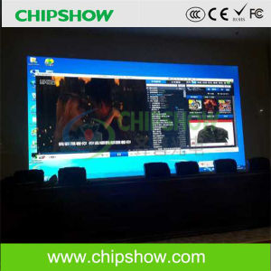 Chipshow Full Color Indoor HD2.5 Small Pitch LED Screen Panel pictures & photos