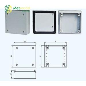 Good Quality Metal Distribution DMC Box pictures & photos