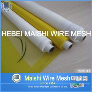 Filter Polyester Screen Printing Mesh pictures & photos