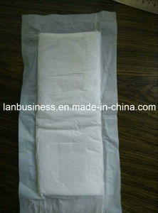 Disposable Medical Underpad with CE and SGS pictures & photos