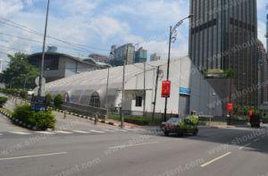 Aluminium Curve Tents for Event, Exhibition, Wedding, Party Tent pictures & photos