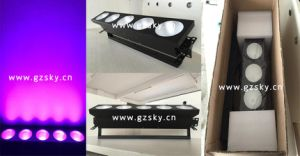 200W LED COB Blinder Light for Stage Effect Lighting pictures & photos