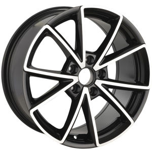 Au2803 Alloy Wheel for Audi pictures & photos