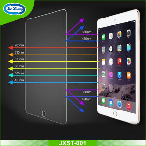 Top Selling Full Curved Smart Tempered Glass Screen Protector for iPad 5 pictures & photos