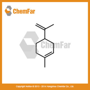 Dipentene CAS No. 138-86-3 pictures & photos