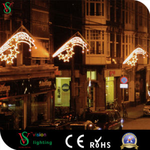 LED Decorative Street Light for Holiday Decoration pictures & photos