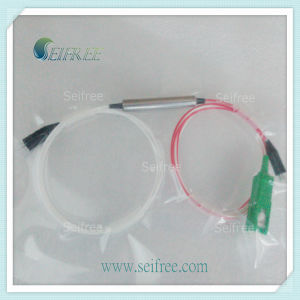 2 Channel CWDM Demux Mux Fiber Optic CWDM pictures & photos
