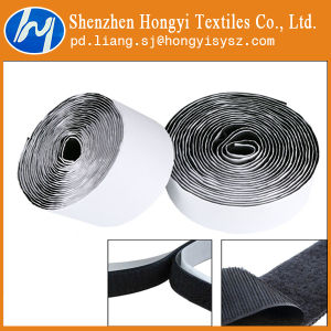 Sticky Heavy Duty Fastener Self Adhesive Hook & Loop pictures & photos