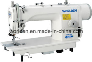 WD-9800D Direct Drive Lockstitch Sewing Machine pictures & photos