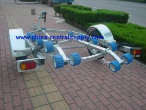 Wholesale Buy Factory Made Heavy Duty 3.8m Boat Trailer (BCT0101) pictures & photos